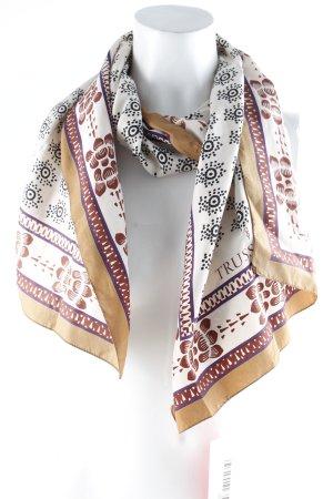 Silk Cloth abstract pattern elegant