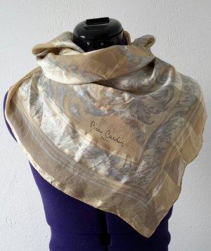 Pierre Cardin Zijden sjaal veelkleurig