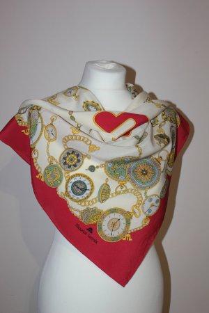 Maurice Lacroix Silk Cloth multicolored silk