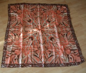 Basler Silk Cloth salmon silk