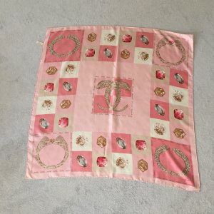 Cartier Silk Cloth light pink-pink