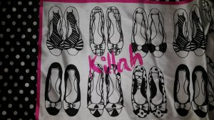 Seidentuch von Killah