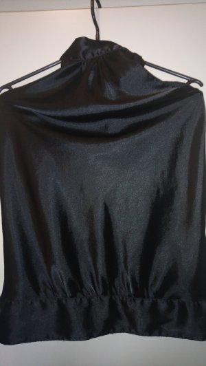 seidiges shirt ohne ärmel