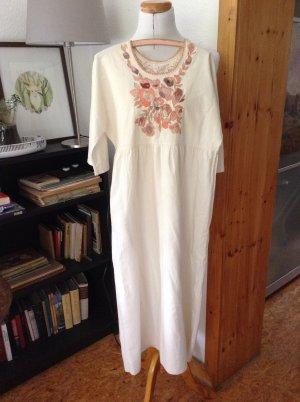 Selbstgenähtes Bohemian Kleid