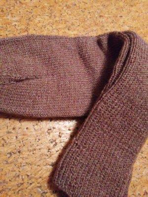 Selbstgestrickte Socken Gr.38/39, neu !