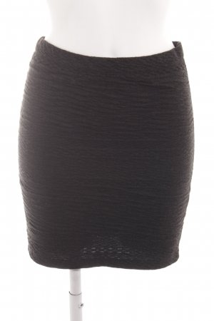 Selected Femme Pencil Skirt black casual look