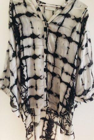 Selected Femme Bluse Ungetragen im Kimono Style