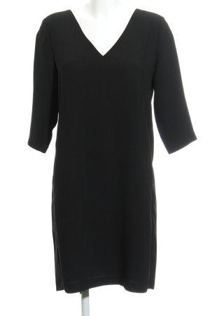 Selected Femme Blusenkleid schwarz Casual-Look
