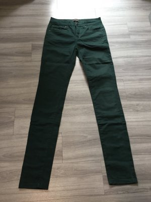 Selected Femme grüne Hose 36