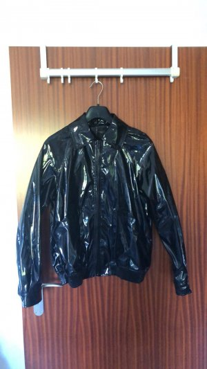 SELECTED FEMME Jacke In Latexoptik