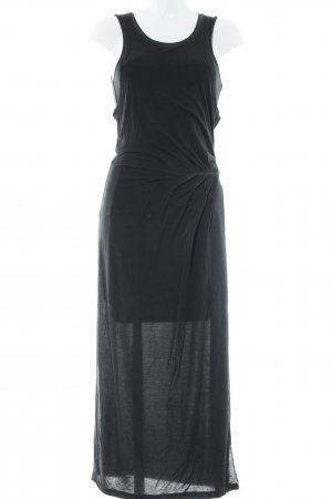 Selected Femme Jerseykleid anthrazit Casual-Look