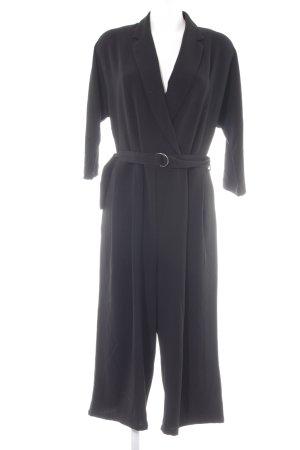 Selected Femme Jumpsuit schwarz Elegant