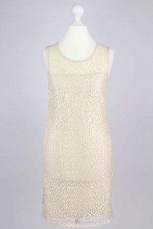 Selected/Femme Kleid creme Größe S 1712030140497