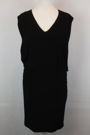Selected Femme Kleid Gr. 36 schwarz mit Spitze