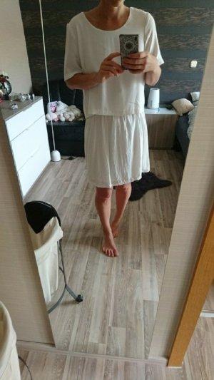 Selected Femme Neues Kleid in weiß