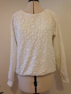Selected Femme Pullover mit Noppendesign