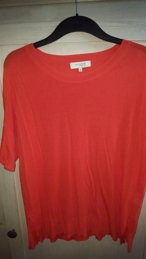 Selected Femme Pullover Shirt orange GrM (S)