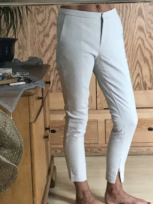 Selected Femme 7/8 Length Trousers multicolored
