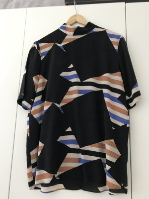 Selected femme shirt mit coolem Print