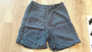 Selected femme Shorts Bermuda Highwaist Leinen Tencel 36