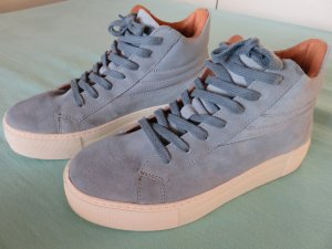 Selected femme Sneaker mit modischem Plateauabsatz / NP 159 EUR !!
