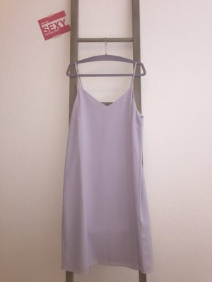 Selected Femme -  Sommerkleid helles Lila/Flieder - jetzt Sonnenrabatt