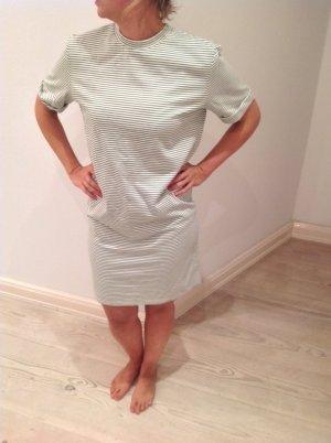 Selected Femme Streifenkleid neu