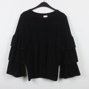 Selected Femme Sweater Pullover Gr. L schwarz (18/9/309)