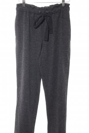 Selected Femme Sweat Pants dark grey casual look