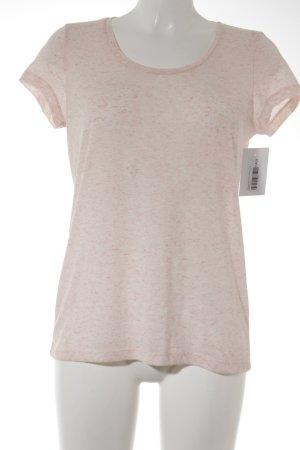Selected Femme T-Shirt altrosa Casual-Look