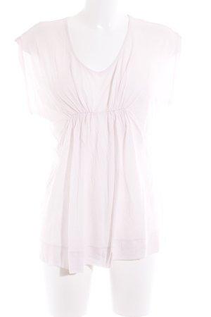 Selected Femme T-Shirt rosé Casual-Look