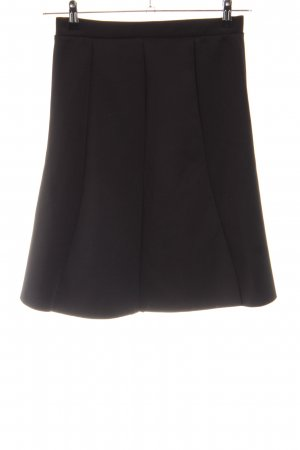 Selected Femme Circle Skirt black business style