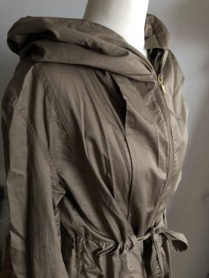 Selected Femme Trenchcoat neu 38 M flieder braun Mantel Coat