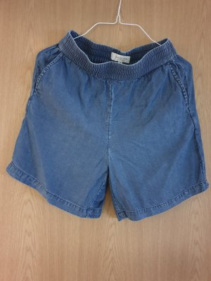 selected jeans short