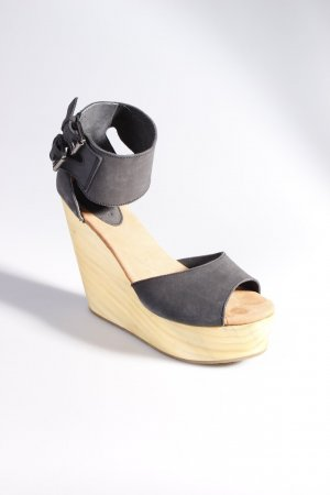 Selected Plateau-Wedges Holzsohle