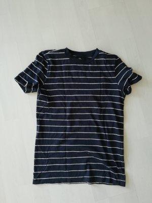 Selected Shirt T-Shirt Streifen M