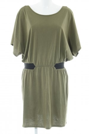 Selected Shirttunika khaki Casual-Look