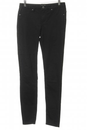 Selected Stretch Jeans schwarz Casual-Look