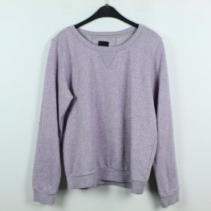 SELECTED Sweatshirt Gr. L Lila (19/09/399)