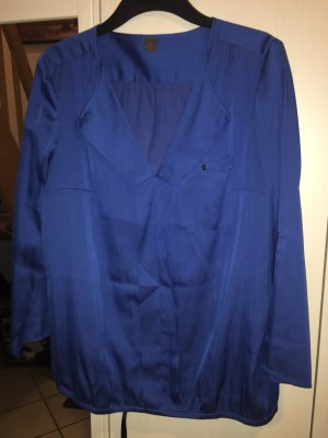 s.Oliver Splendor Blouse blue