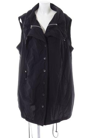 Selection by Ulla Popken Sports Vests black athletic style