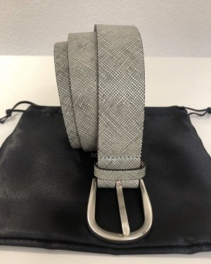 Vanzetti Leather Belt multicolored