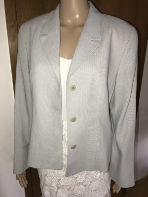 Selection de Givenchy Damen Blazer Hellgrau Gr. DE 40 US 10 NEU