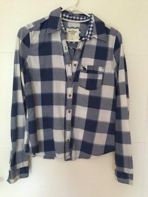 Selten getragene Bluse von Abercrombie & Fitch