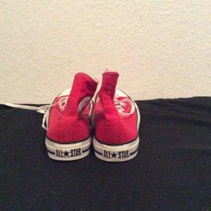 Selten getragene Converse Chucks