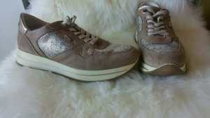 Igi&co Sneakers met veters veelkleurig