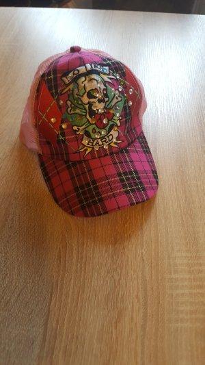 Selten getragene Kappe