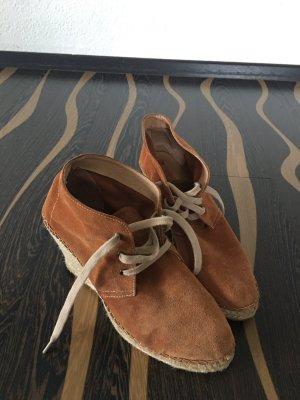 Selten getragene Schuhe in 30