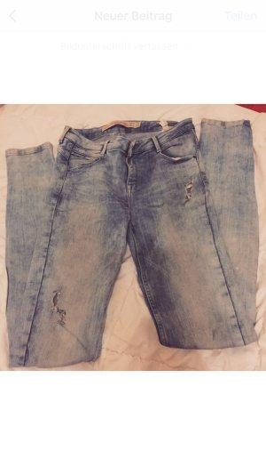 Selten getragene zara Jeans