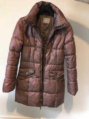 Selten getragenener, hochwertiger Wintermantel aus Italien, Größe 36-38. Super warm!